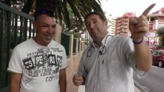 Cantera Deportiva - T01x13