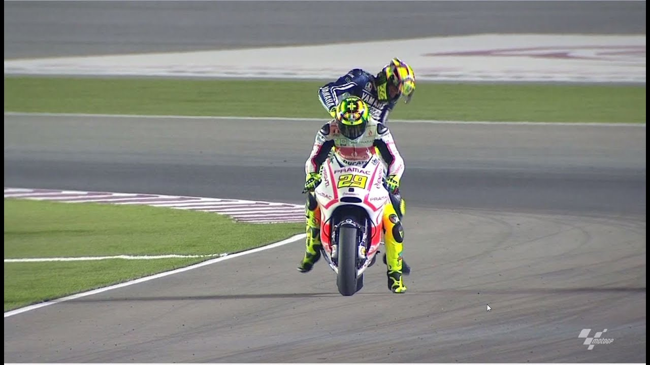 2013 FIM MotoGP World Championship - Losail Circuit (Qatar) - YouTube