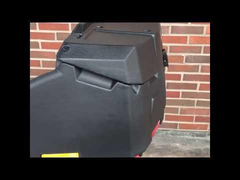 Köp ATV PRO 8050 ATV Väska online, snabba leveranser
