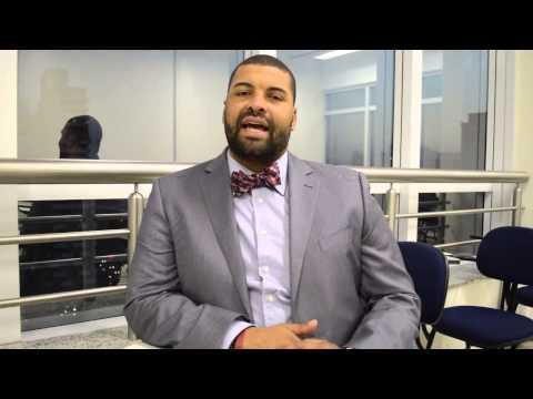 Student&39;s Testimonial - Cory Matthews Parker - SMEC July  - Brazil