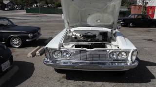Jerry Laidlaw's 1963 Plymouth Savoy for Sale