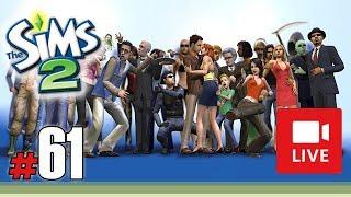 """[Archiwum] Live - Przygody Rudej Gejszy (The Sims 2) (36) - [2/2] - """"Stypendia i studia"""""""