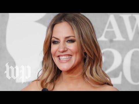 British TV host Caroline Flack dies at 40