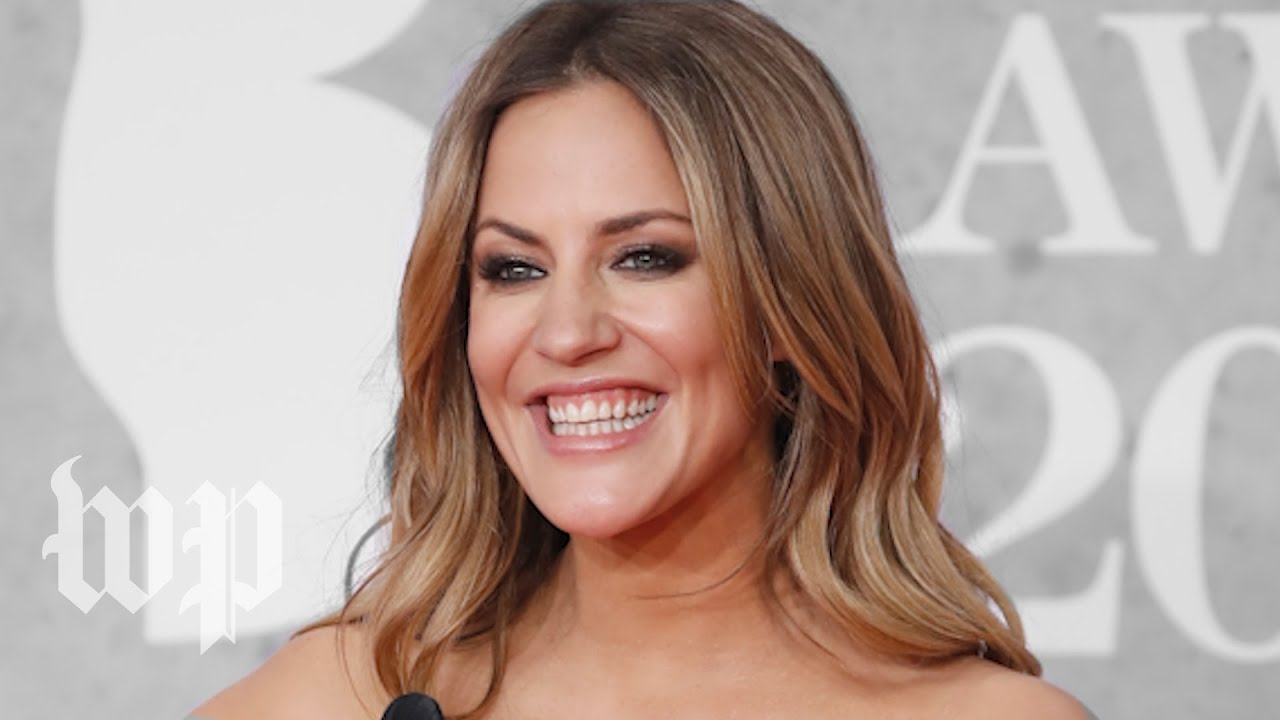 Caroline Flack, former presenter of Love Island, dies aged 40