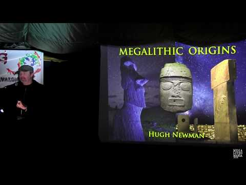 Megalithic Origins: Global Connections, Göbekli Tepe and the Giants of Egypt