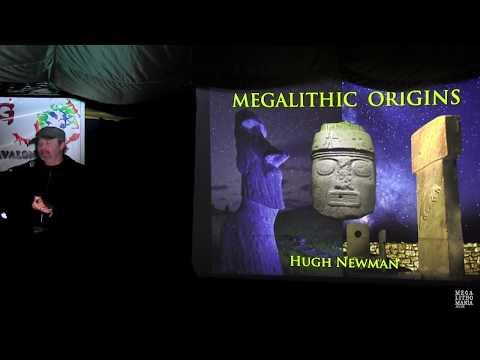 Megalithic Origins | Global Connections, Göbekli Tepe and the Giants of Egypt | Megalithomania