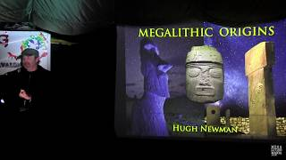 Megalithic Origins | Global Connections, Göbekli Tepe and the Giants of Egypt | Megalithomania