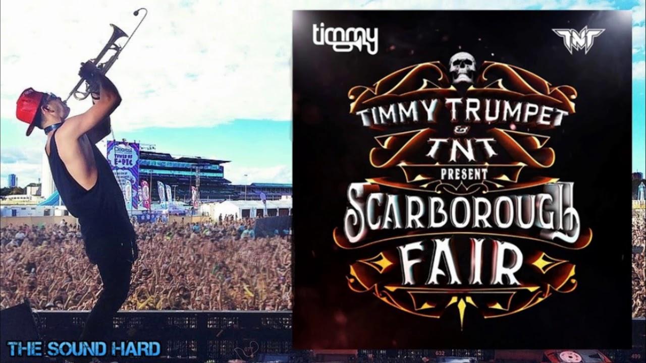 80d866de Timmy Trumpet & TNT – Scarborough Fair 2018 - YouTube
