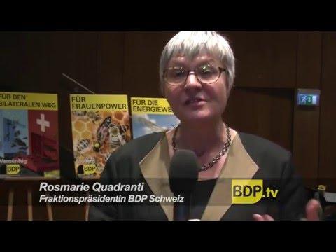 BDP Videonews DV Weinfelden 2016