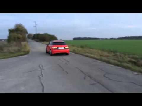 Audi A1 1.2 TFSI Friedrich Motorsport
