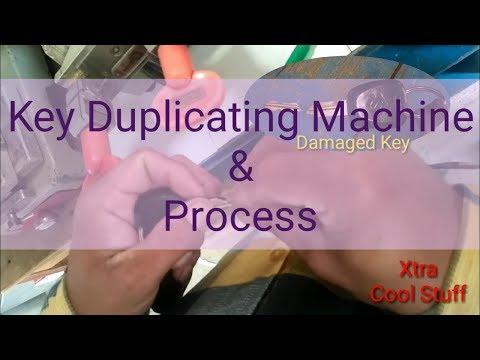 Maruti ki Duplicate Chabbi Ka Process