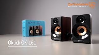 Колонки OKLICK OK-161