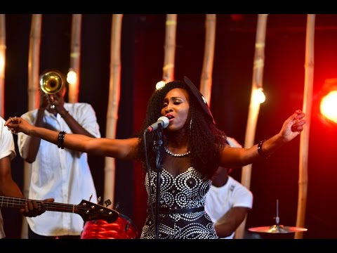 Aramide - Why So Serious (Official Video) starring Lota Chukwu & Minjin