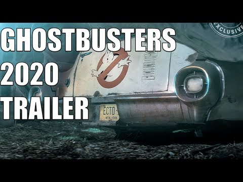 Mike Salois - Ghostbusters 3 is COMING!!!!!!!!!