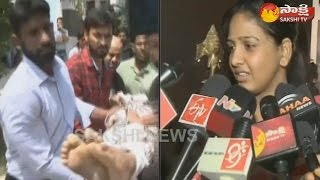 Video Telugu TV Serial Artist Pradeep's wife responses to media download MP3, 3GP, MP4, WEBM, AVI, FLV Agustus 2017