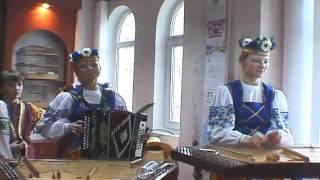 Belarus Folk Music