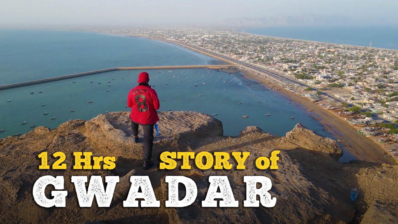 secret OMANI houses in GWADAR [EP-17 SOUTH PAKISTAN SERIES]