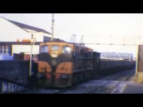 Tuam Beet traffic 1983