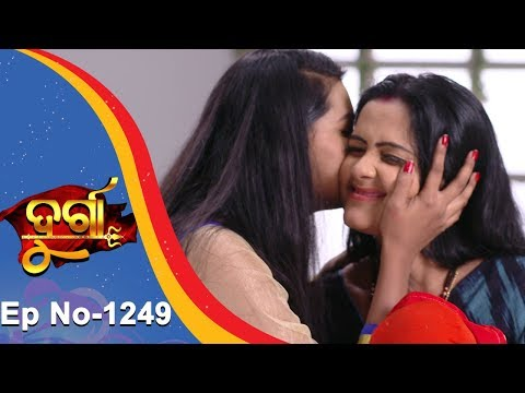 Durga | Full Ep 1249 | 8th Dec 2018 | Odia Serial - TarangTV
