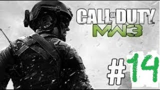Call of duty modern warfare 3 - chapter 14 - Scorched earth (pc)