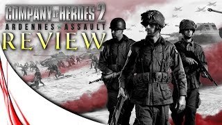 ARDENNES ASSAULT - REVIEW