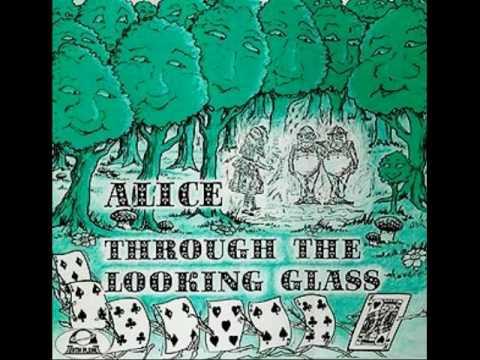 Peter Howell, John Ferdinando - The Alice Theme [Alice Through the Looking Glass] 1969