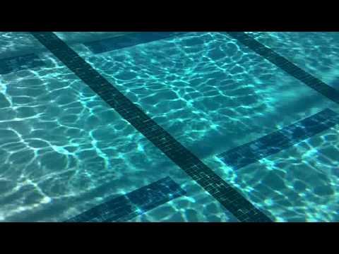 Underwater swim analysis