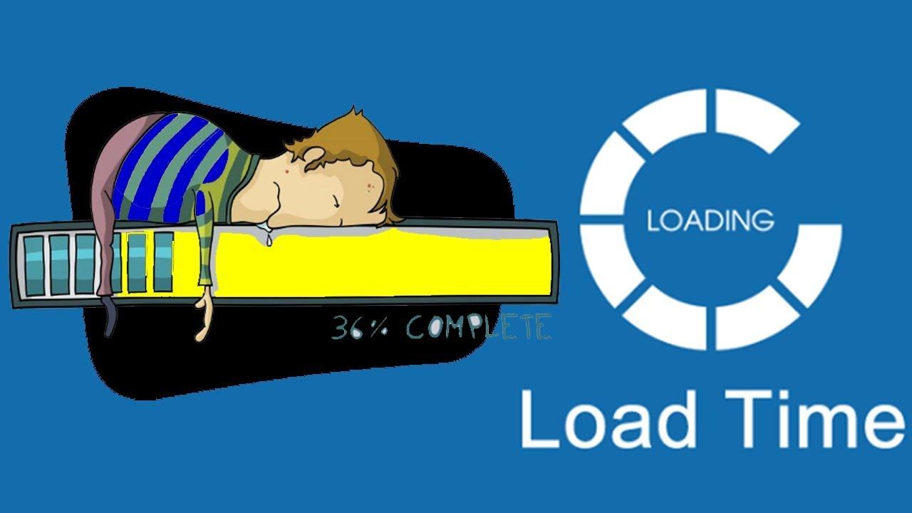 Website Loading Speed कितना Important है आपके के लिए - YouTu