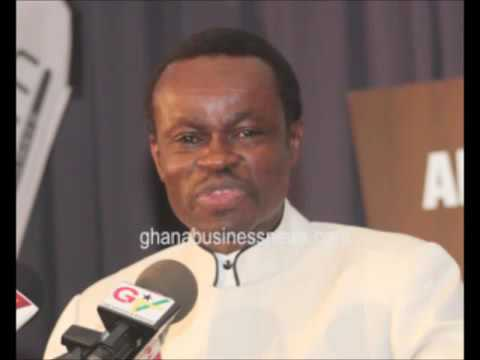 Professor Patrick Loch Otieno Lumumba: Thieves as Leaders