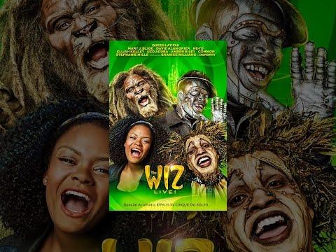 The Wiz: Live!