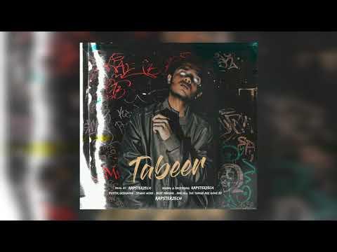 TABEER _ (OFFICIAL MUSIC AUDIO ) - RAPSTERZECH