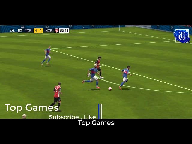 اخيرا تحميل لعبة فيفا 2019 الرسمية للاندرويد والايفون مع شرح كامل وحل جميع المشاكل FIFA 19