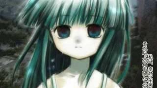 S-A-G-A ~Rinne no Hate ni~ Rika character song Vocal: Tamura Yukari...