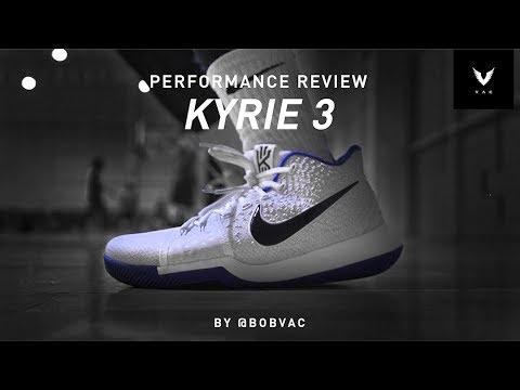 KYRIE 3   Performance Review   (Thai) - YouTube 2c6b339eb1d5