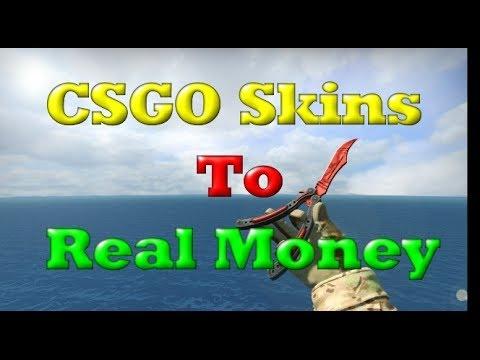 Cs Go Items Verkaufen