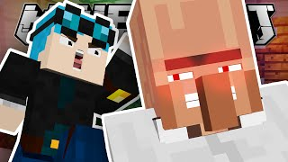 Minecraft | KIDNAPPED BY EVIL TRAYAURUS!!