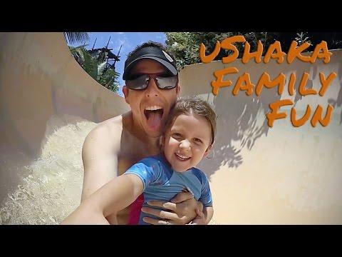 uShaka Family Fun - Another Durban Water Park