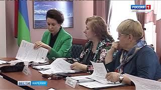 три кандидата на пост главы Карелии отказались от участия в выборах