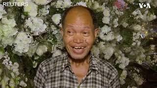 流浪汉刘铁民眼中的香港正在变成地狱