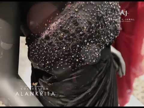 Spring/Summer Collection ( ALANKRITA ) from Paris De Boutique, Kochi, Kerala, India.