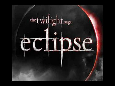 "4. Florence + The Machine -- ""Heavy In Your Arms"" The Twilight Saga: Eclipse' Soundtrack"