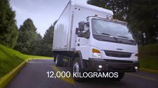 Walkaround Freightliner 360 1217