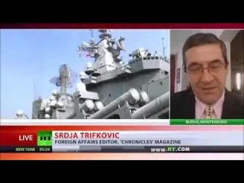 [NEW] Message to the world! Scary naval vessel WW3[HD]
