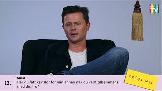 Fråga Mig - Fredrik Wikingsson