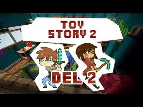 Minecraft Ekspeditionen - Toy Story 2 | Del 2 (SLUT)