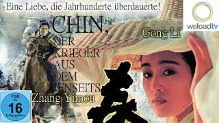 Chin, der Krieger aus dem Jenseits (Martial-Arts ganzer Film in voller länge Deutsch)