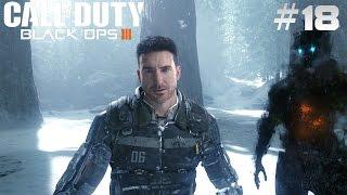Call of Duty: Black Ops 3 #18 - Corvus? - Let's Play Deutsch HD