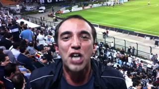 Baixar Reporter do Timão - Um louco do Bando! Timão X Deportivo Táchira