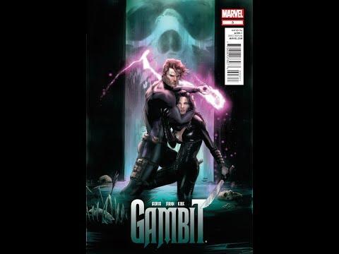 GAMBIT X-men - Marvel's - Fan Made Trailer 2017 -Channing Tatum,Lea Seydoux, Remy LeBeau,..