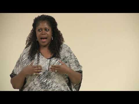 Putting Yourself Out There | Lori Granito | TEDxLingnanUniversity